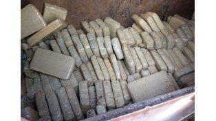 Desbarataron una organización narcocriminal y detuvieron a 8 personas