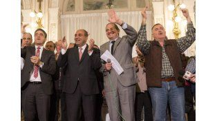 Tucumán: el FpV propuso volver a votar en las mesas donde se quemaron urnas