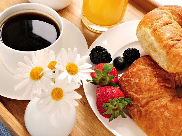 La importancia de desayunar bien