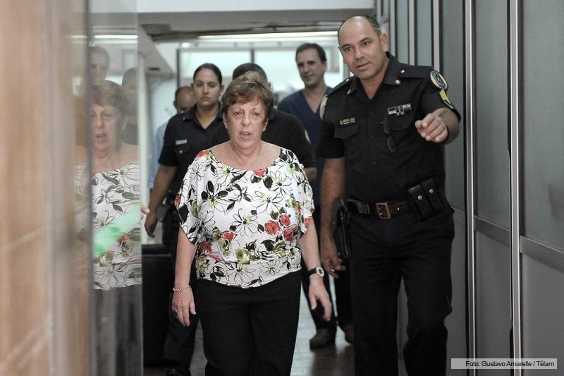 La fiscal del caso Nisman se tomó licencia y ya designaron a su reemplazante