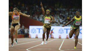 La Usain Bolt femenina: ella es la mujer más rápida del mundo