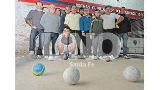"""Club el Bochazo: """"Ahora sí tenemos algo para ofrecer"""""""