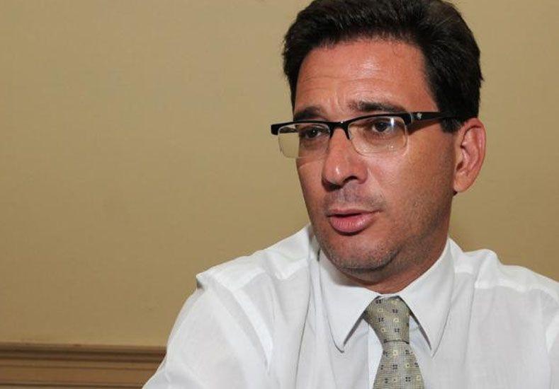 El ex ministro de Seguridad