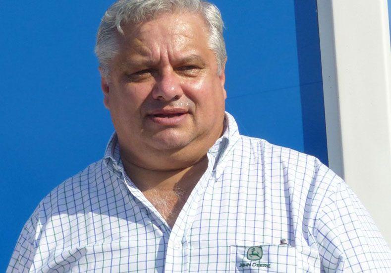 Procesaron a Alberto Martínez por instigación a la sedición