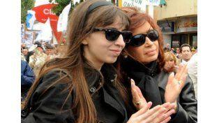 La presidenta Cristina Fernández de Kirchner fue abuela por segunda vez: nació Elena