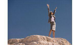 Cómo lograr que los fracasos nos otorguen fortaleza