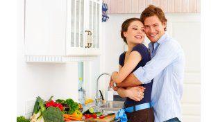 Qué se debe hablar antes de ir a vivir con tu pareja