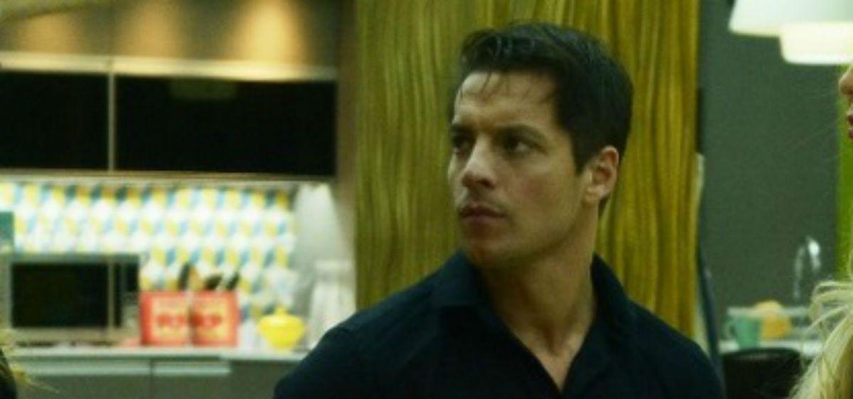 Francisco admitió que tenía un prejuicio con Brian