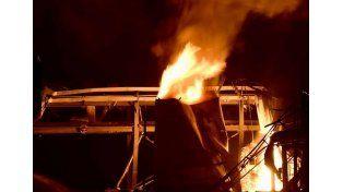 Explosión en una planta de químicos en China dejó un muerto y nueve heridos