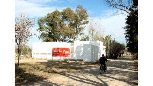 """Se inaugurará el nuevo Centro de Salud de """"Varadero Sarsotti"""" en Santa Fe"""