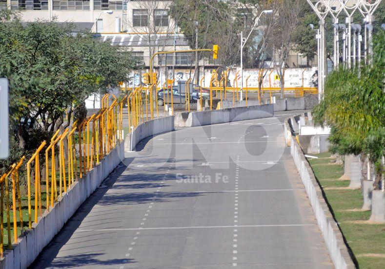Circuito Callejero Santa Fe 2018 : Comienza a cerrarse el circuito callejero santa fe ciudad