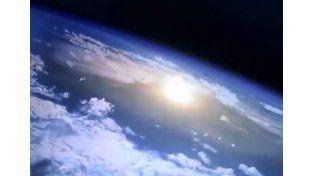 La NASA habló del asteroide que podría destruir la Tierra el mes que viene