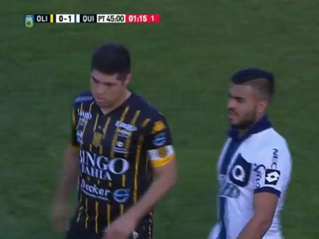 Mirá en vivo: Olimpo y Quilmes se enfrentan en Bahía Blanca