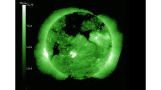 ¿Qué pasaría si una gran tormenta solar alcanzase la Tierra?