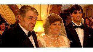 Olga Garaventa: Si Sandro se hacía el trasplante antes hoy estaría con nosotros