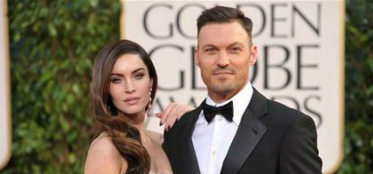 Megan Fox solicitó el divorcio formal y quiere la custodia de sus hijos