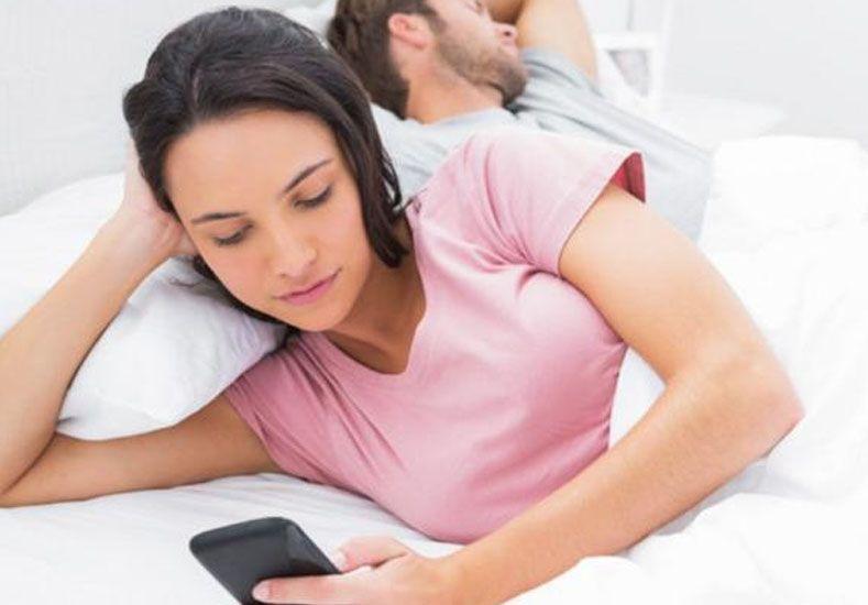 Cuál es el horario perfecto para cometer infidelidades