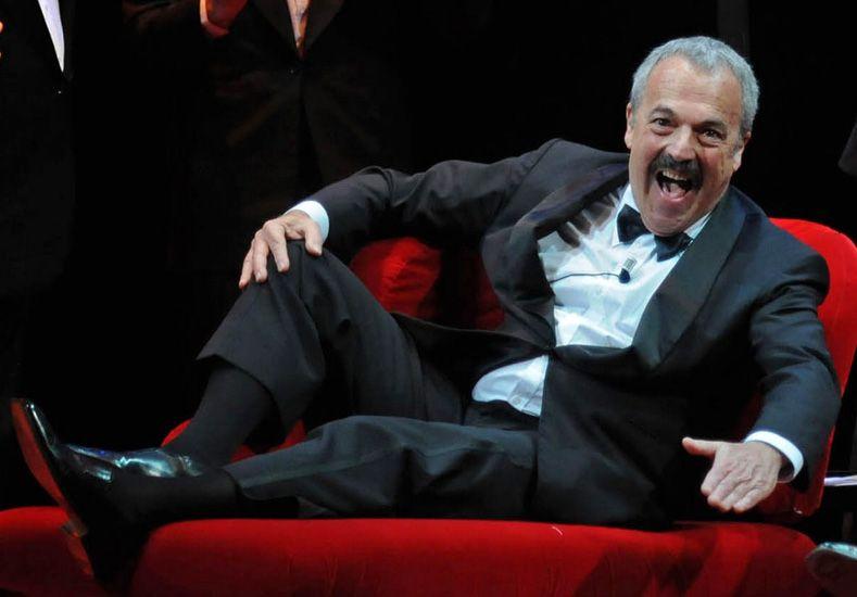 Antecedente. En 2012 había sufrido un infarto en Uruguay en medio de un espectáculo.