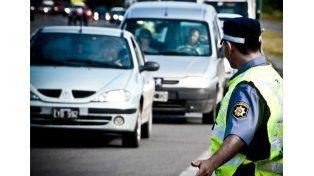 Realizarán operativos especiales de seguridad vial durante el fin de semana