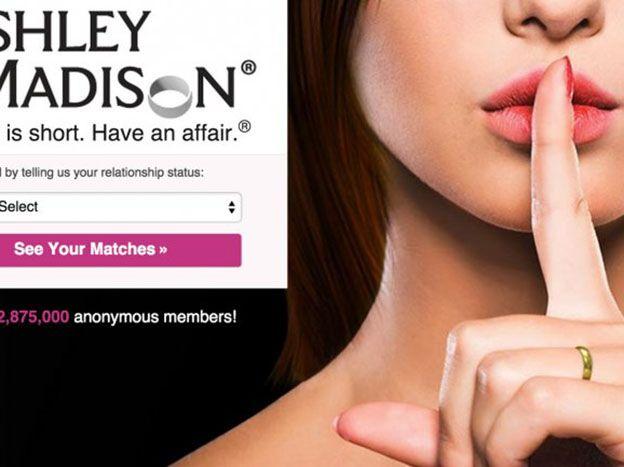 Canadá: demanda colectiva contra Ashleymadison.com