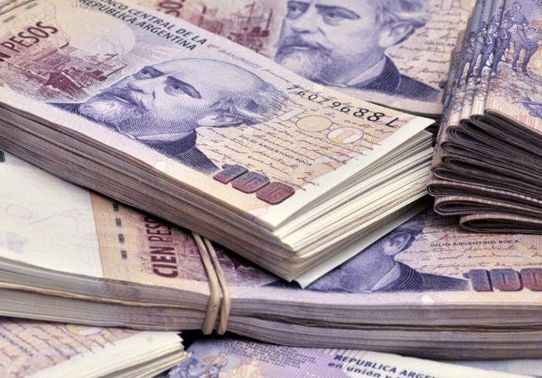 Incautaron 4 millones de dólares y 1.8 de pesos falsos en Córdoba