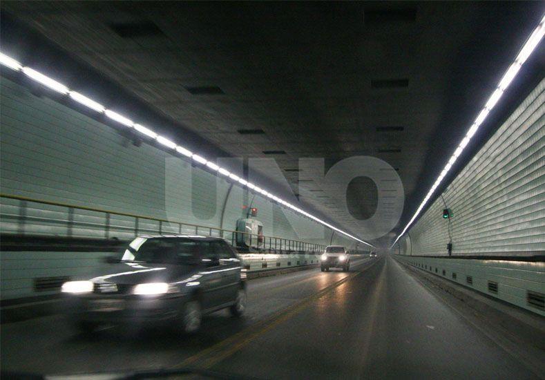 Aula Ciudad: presentan un fascículo sobre el Túnel Subfluvial