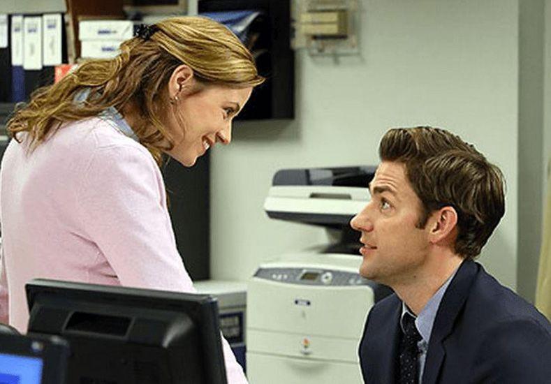 Romances en la oficina: ¿pueden funcionar?