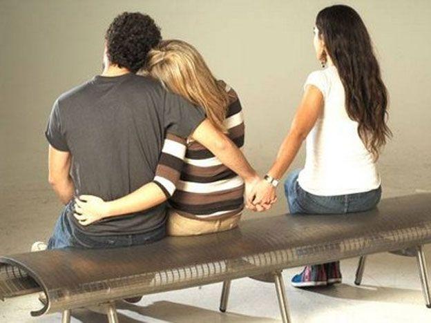 La genética de la infidelidad