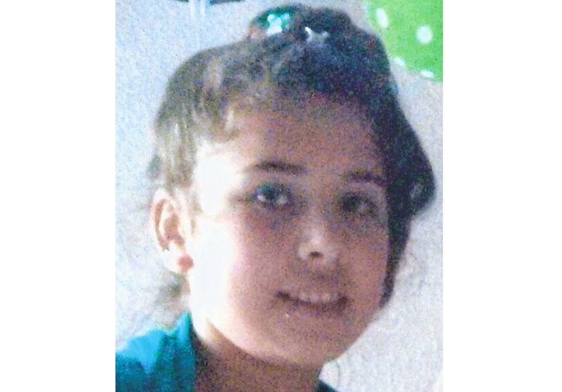 Se solicita información sobre el paradero de Ludmila Aylén Ferreyra