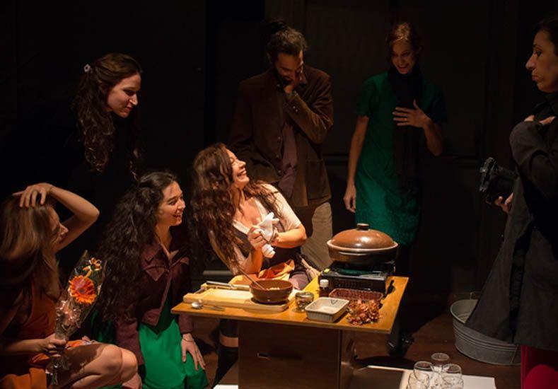 Pororó Masala se podrá ver este fin de semana en el Teatro Municipal