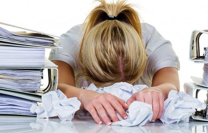 Los científicos tomaron como referencia una jornada laboral media de entre 35 y 40 horas semanales.