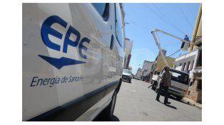 Cortes de energía y trabajos programados de la EPE