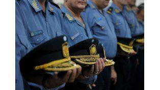 El 80% de los policías viven en barrios conflictivos de la ciudad