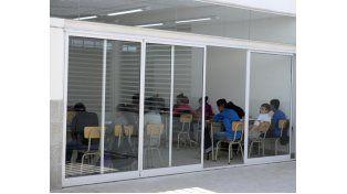 Un 87 por ciento de los jóvenes en edad de hacer la secundaria está en las aulas. (Foto: C. Mutti Lovera)