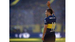 Tevez, el gigante: el conmovedor gesto de Carlitos