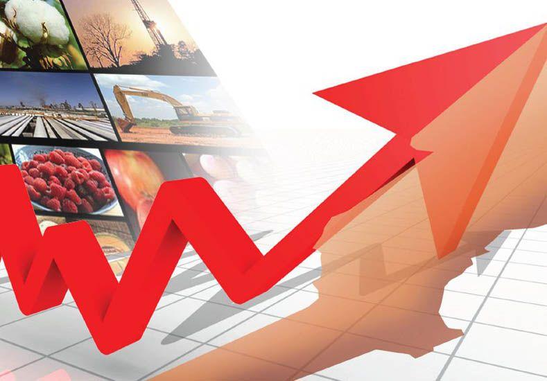 Creció la actividad económica en la provincia en los primeros cinco meses del año