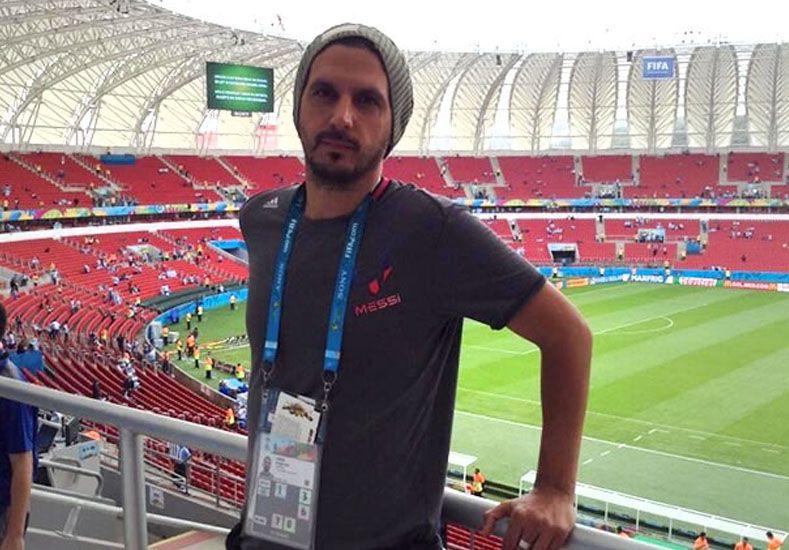 Condenaron a dos brasileños por la muerte del periodista Topo López