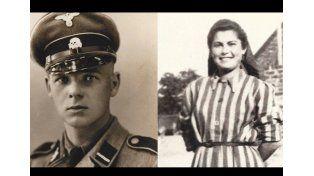 Conoce la romántica historia de una judía salvada de la muerte por un nazi