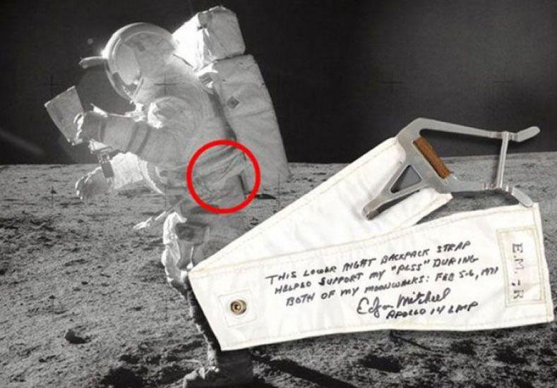 Un astronauta de la Apolo 14 asegura que los extraterrestres evitaron una guerra nuclear