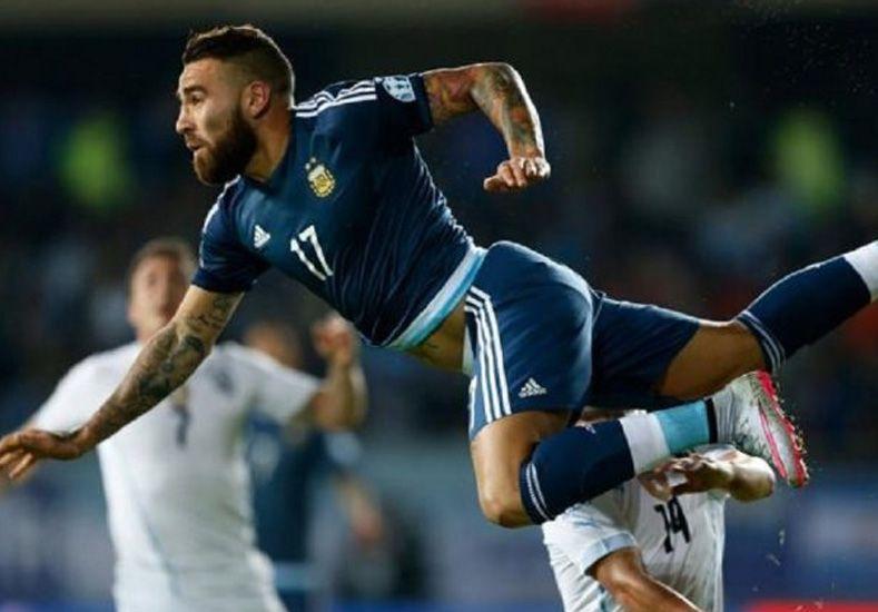 Tras los insultos, Otamendi pasó a ser el defensor argentino más caro de la historia