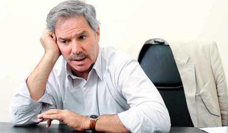 A Solá le llama la atención la cantidad de planillas con cero voto para  gobernador.