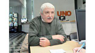 El relator y periodista Miguel Pérez se dio una vuelta por Diario UNO para charlar con Soy de… sobre este buen presente institucional.