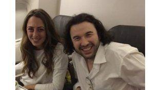 La novia de Ergün Demir le exige que vuelva a Turquía