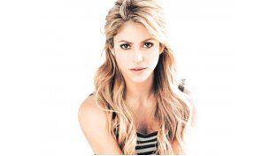 Shakira le pone la voz a la próxima cinta de Disney