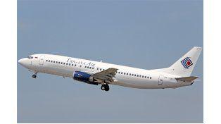 Un avión de Trigana Air perdió contacto 33 minutos después de despegar