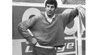 Murió Agustín Mario Cejas, gloria del Racing campeón mundial