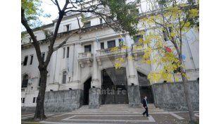 La Corte Suprema santafesina llama a concurso para distintos cargos