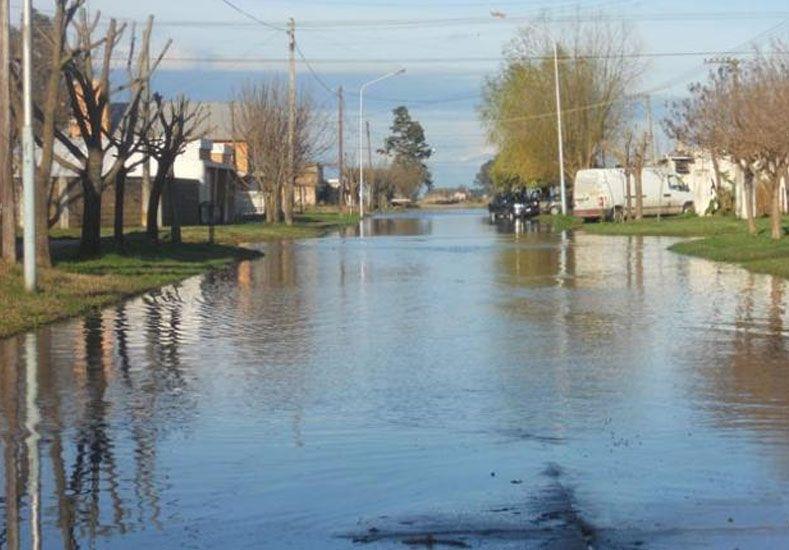 Piden en Santa Fe donaciones para los afectados por las inundaciones