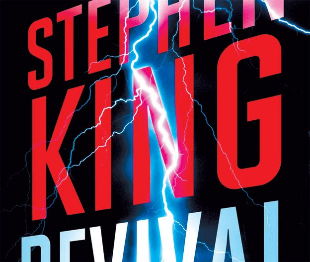 Lo nuevo de Stephen King