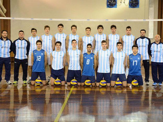 Mundial sub 19: Argentina inicia su sueño mundialista en Chaco